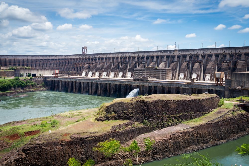 How to improve dam planning in Latin America – what environmental and social scientists say