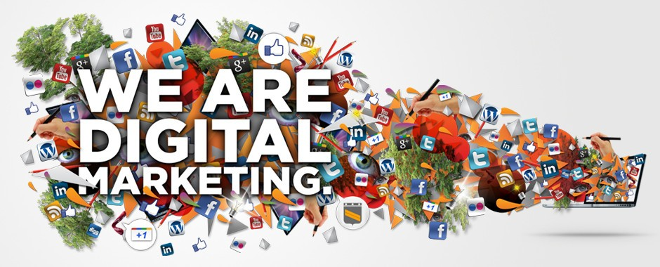 Digital Marketing and the Online Business