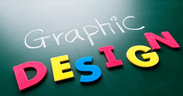 what can a graphic designer offer you