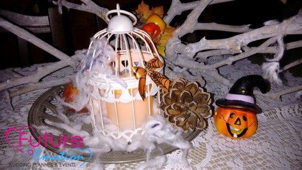 Un'idea per Halloween