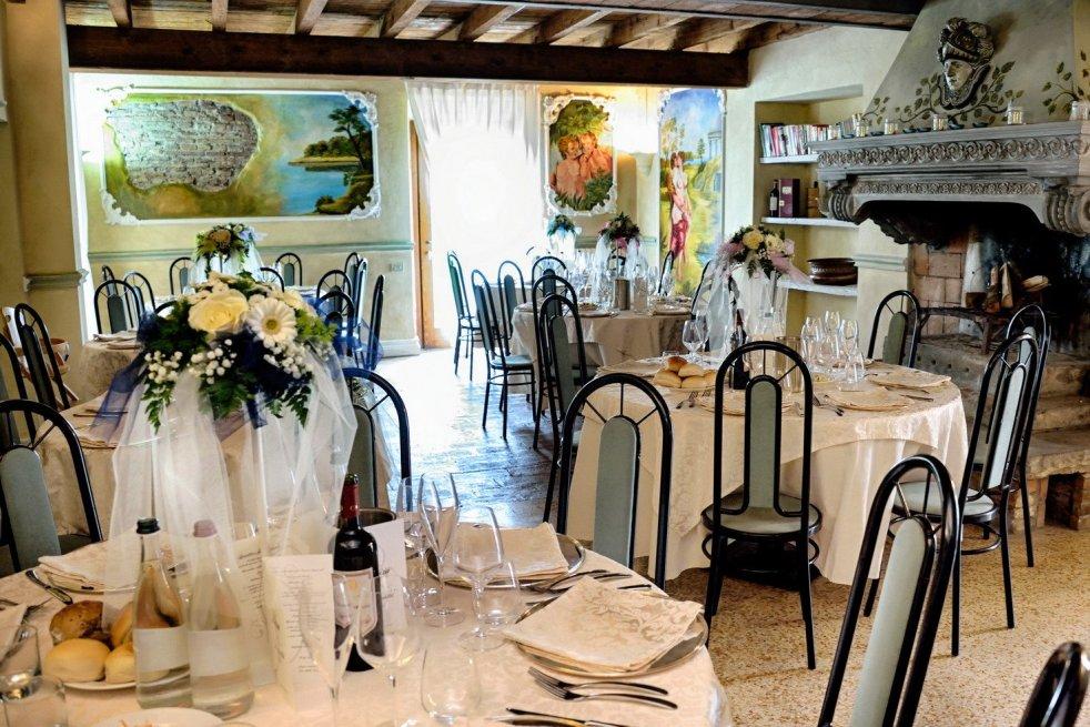 Location matrimoni eventi Bergamo