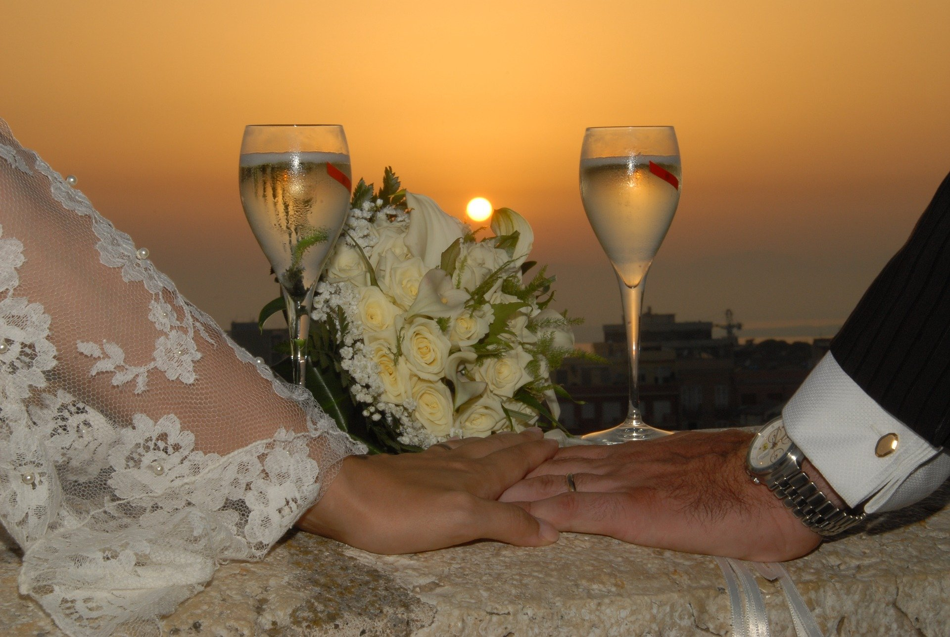 average cost of destination wedding in italy
