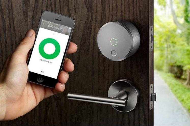Five Reasons Why a Smart Lock Is the Best Way to Start Your Smart Home Upgrade
