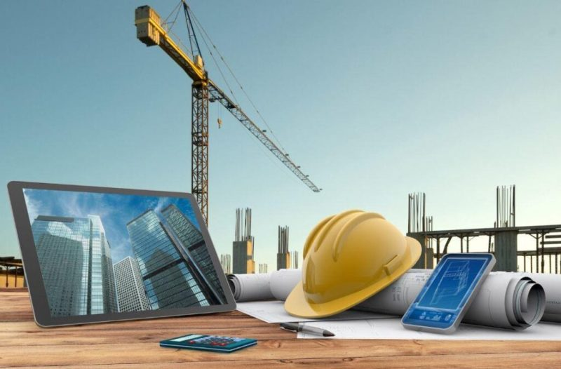 3 Ways the Construction Industry Has Benefited from Smart Technology