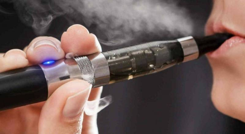 Switch To Electronic Cigarettes For A Healthier You