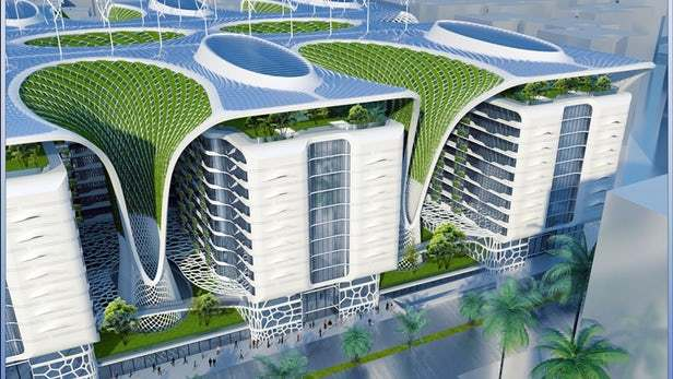 Tips for Creating an Eco-Friendly Building