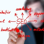 How is SEO benefiting real estate investors?
