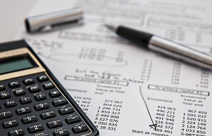 2018 Worldsource Financial Management Fee Schedule