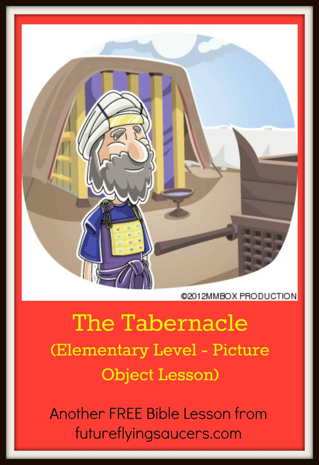 The Tabernacle Elementary Level