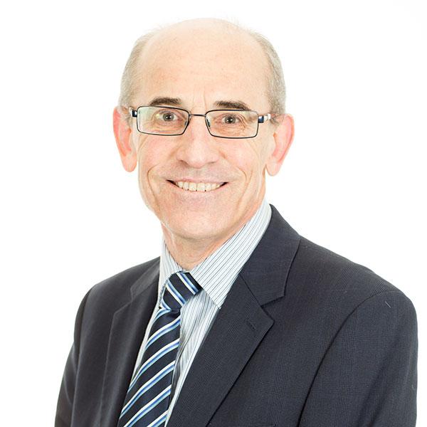 Alan Morris (Chair),