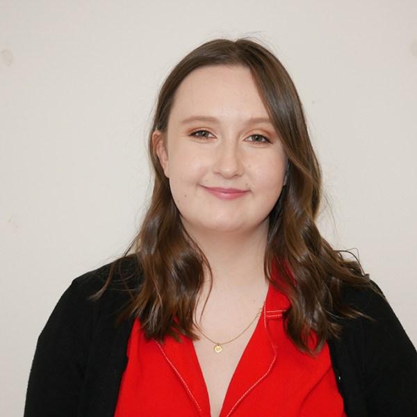 Hollie Leslie, Team Support Officer