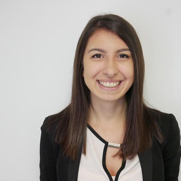 Petranka Malcheva, Public Correspondence and Legal Officer
