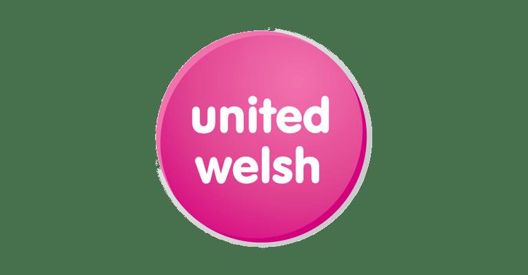 United Welsh Logo
