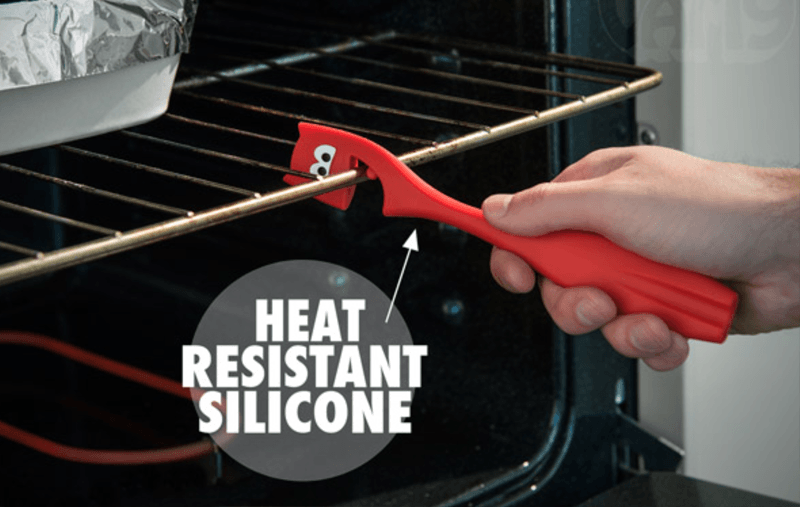 kitchen gadgets devil oven pull - 17 Awesome Kitchen Gadgets You Haven't Seen Before