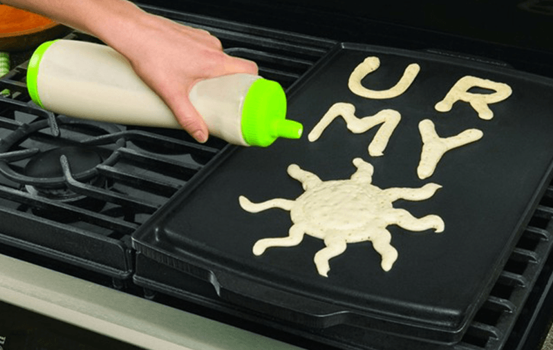 kitchen gadgets pancake pen - 17 Awesome Kitchen Gadgets You Haven't Seen Before