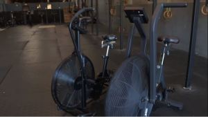 best air bike 300x169 - 7 Best Air Bikes to Burn the Most Calories