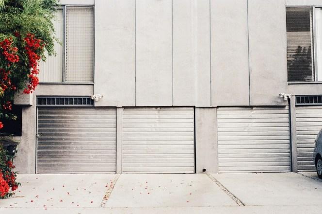 Residential Garage Doors 1024x678 - 7 Best Automatic Garage Door Closers- The Ultimate Way to Prevent Break-Ins