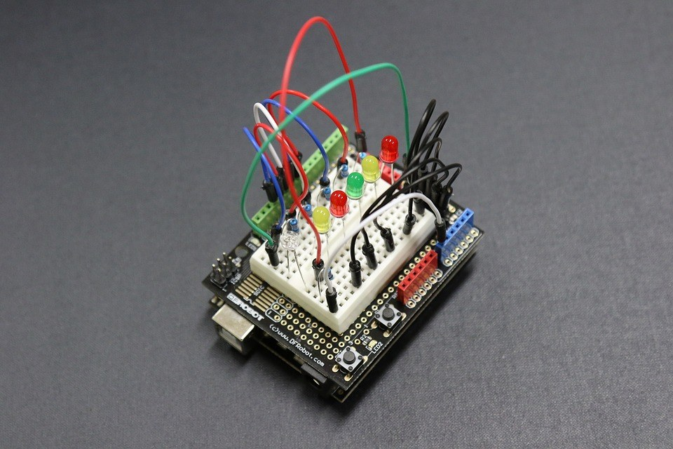 best-arduino-kit