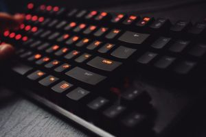 backlit keyboard 300x200 - 7 Best Backlit Keyboards To Create The Ultimate Gaming Lair