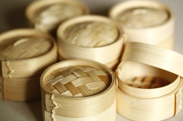 bamboo steamers - The 7 Best Bamboo Steamers- A Healthy And Inexpensive Way to Cook