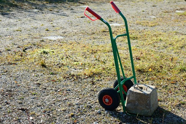 best hand truck - The 7 Best Dollies That Take the Hard Work Out Of Moving Heavy Equipment