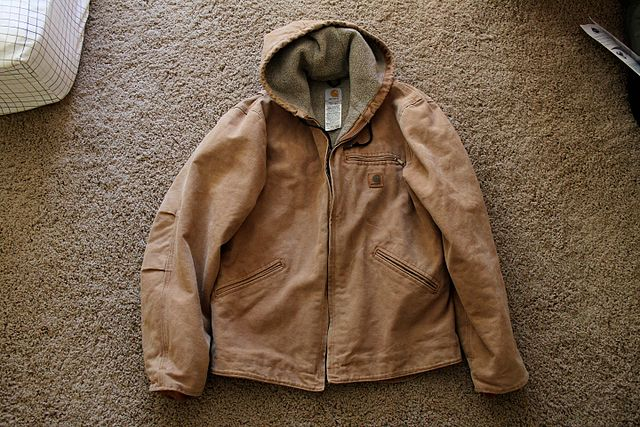carhartt jackets for men - The 10 Best Carhartt Jackets for Men that Fit Every OutdoorActivity