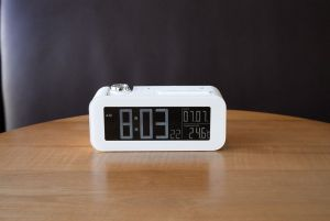 clock 300x201 - The 7 Best Projection Clocks: Chic, Modern and Functional Timepieces That Will Transform Your Home