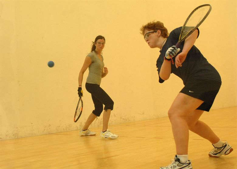 racquetball-players