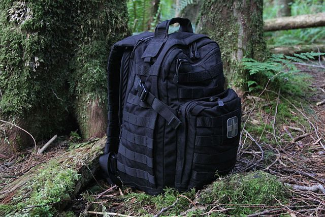 military backpacks - The 7 Best Tactical Shoulder Military Backpacks for Serious Adventurers