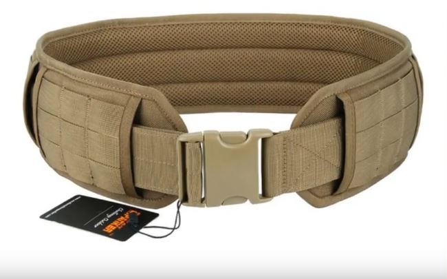 waist belts - The 7 Best Tactical Waist Belts That Will Improve Your Everyday Carry Experience