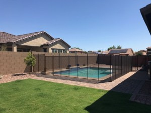 pool fences 300x225 - 7 Best Pool Fences to Keep Your Swimming Areas Safe