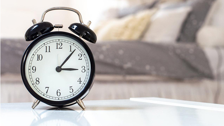 alarm clock for deaf