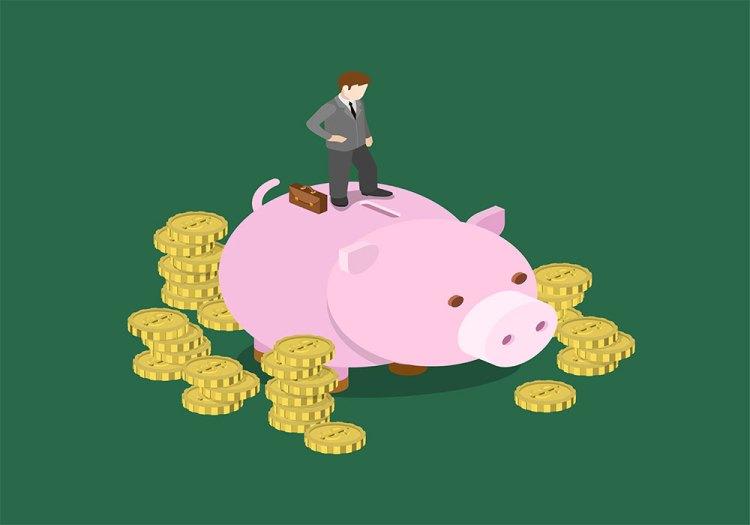 3 Easy Ways to Make a Piggy Bank