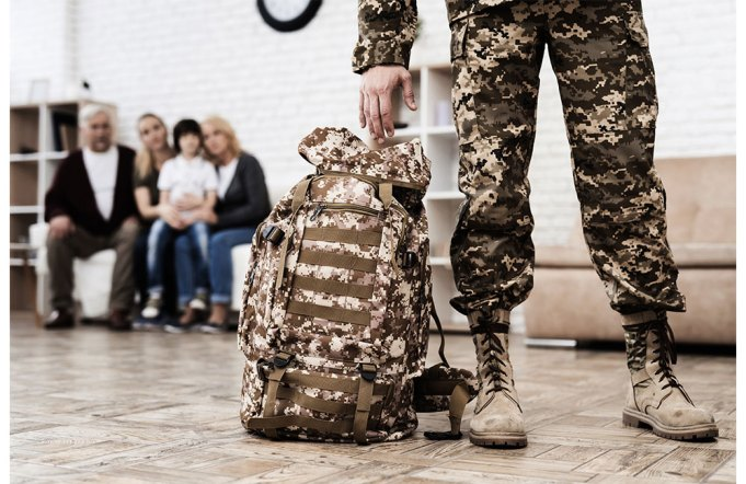 how to choose the right military backpack