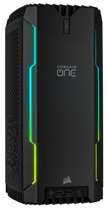 CORSAIR ONE and RYZEN 3000 Series Now a Couple