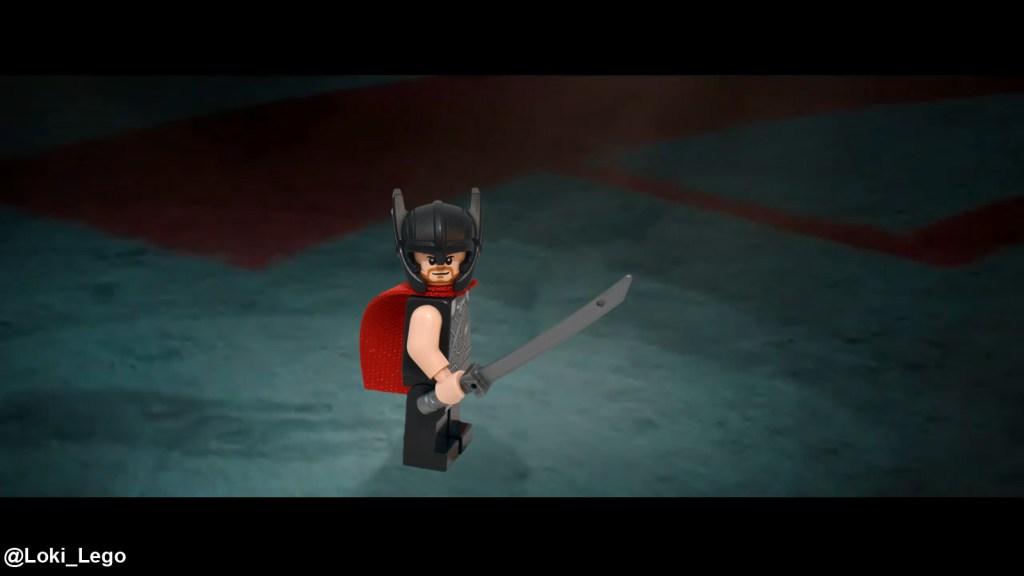 Thor Ragnarok TV Spot