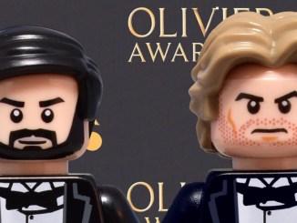 Charlie Cox Olivier Awards