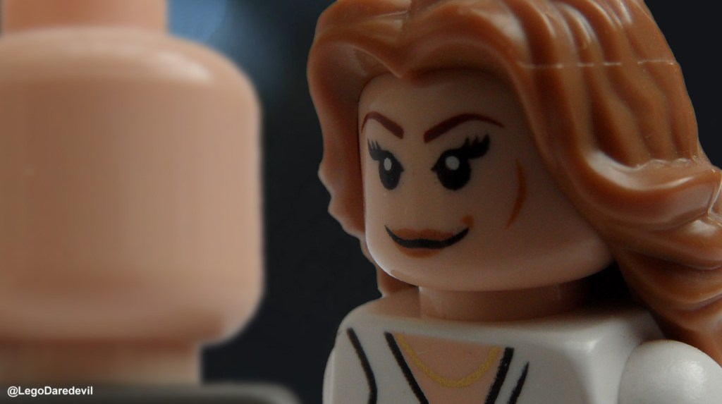 LEGO Daredevil Season 1 Episode 7