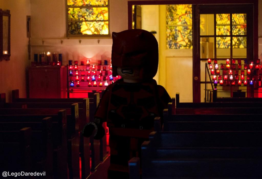LEGO Daredevil Season 2