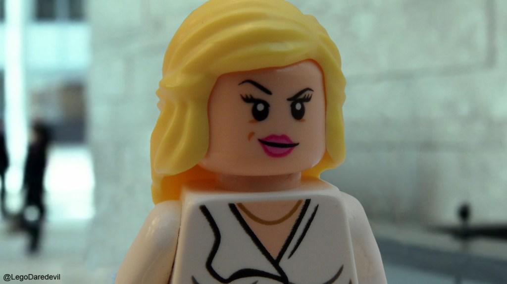 LEGO Daredevil Season 1 Episode 5