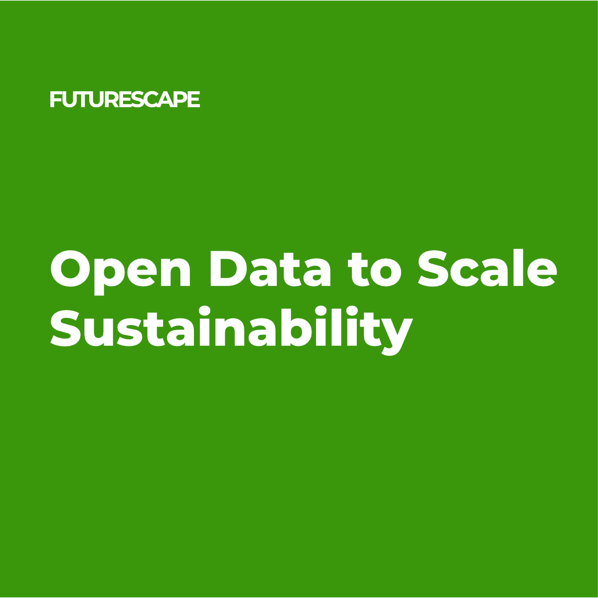 twitter-card-Open Data to Scale Sustainability