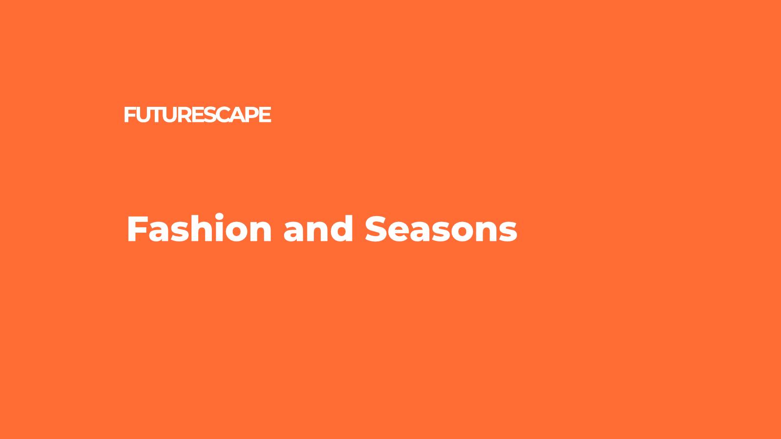 Fashion and Seasons-web