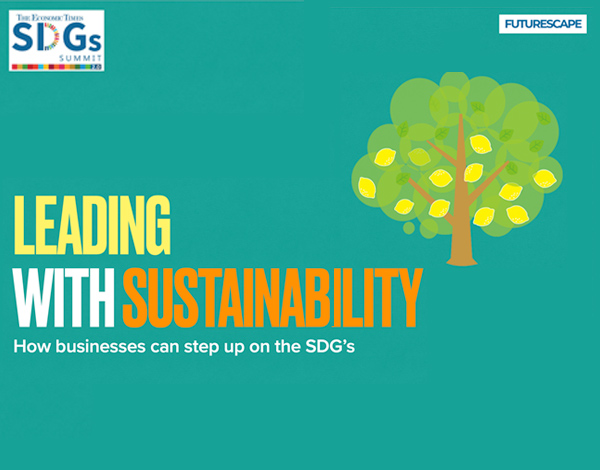 Leading with Sustainability