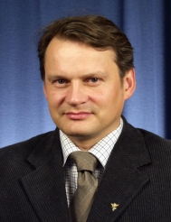 Professor Markku Wilenius