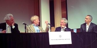 FSI Conference 2014 panel