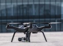 3D Robotics Solo Photography Drone