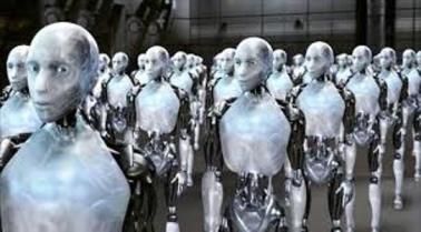 Future Robots