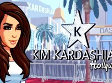 Kim Kardashian mobile app game