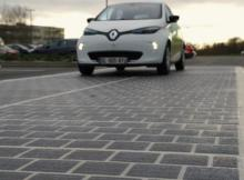 France Solar Roadways