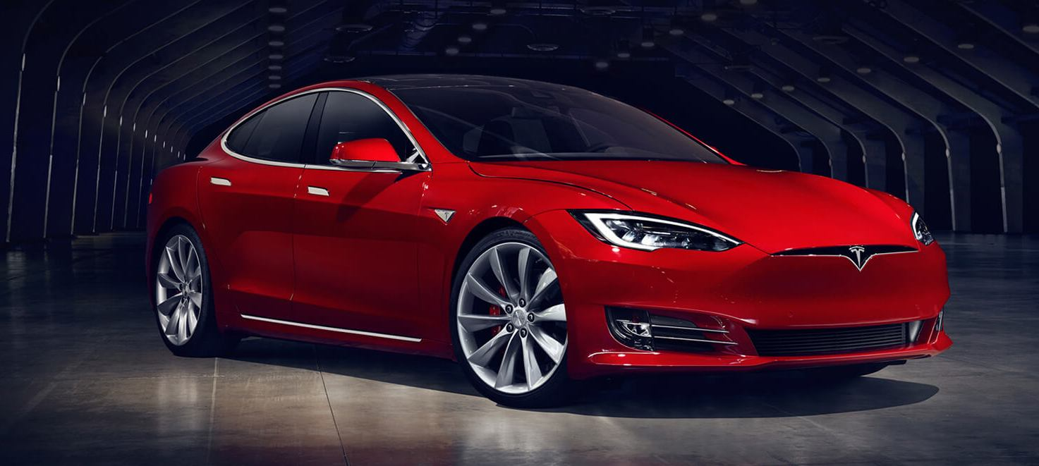 Top Electric Cars With The Most Range Tesla Leaves Other Ev S